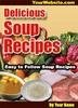 Thumbnail Easy Soup Recipes (MRR)