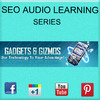 Thumbnail SEO Audio Learnig Series 10 Audios