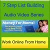 Thumbnail 7 Video Audio List Building Series
