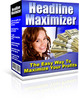 Thumbnail Headline Maximizer MRR