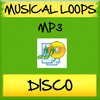 Thumbnail Disco Music Loop