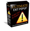 Ultimate Exit Popup (RR)