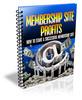 Membership Site Profits (MRR)