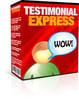 Testomonial Express (MRR)
