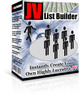JV List Builder