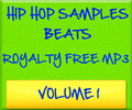 Hip Hop Samples Beats MP3 Music