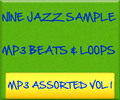 Thumbnail Nine Jazz Sample MP3 Beats & Loops