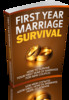 Thumbnail Surviving Marriage Your First Year Guide (MRR)