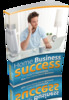 Thumbnail Success With Your Home Business (MRR)
