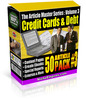 Thumbnail PLR Articles Credit Cards & Debt