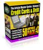 PLR Articles Credit Cards & Debt