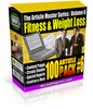 PLR Articles Beauty- Fitness-Weightloss
