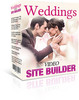 Thumbnail Wedding Video Site Builder (MRR)