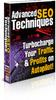 Thumbnail Advanced SEO Techniques-MRR