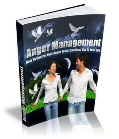 Product picture Anger Management Website