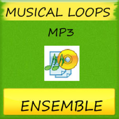 Product picture MP3 Musical Loops Ensemble