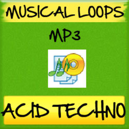 Product picture Acid Techno Loop