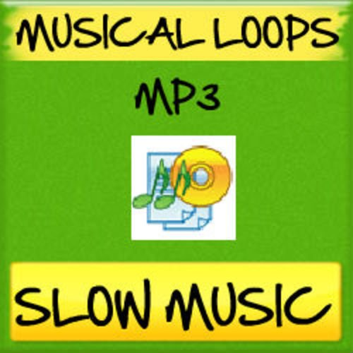 Product picture Slow Music Loop