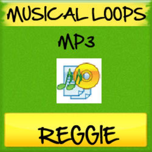 Product picture Reggae Music Loop
