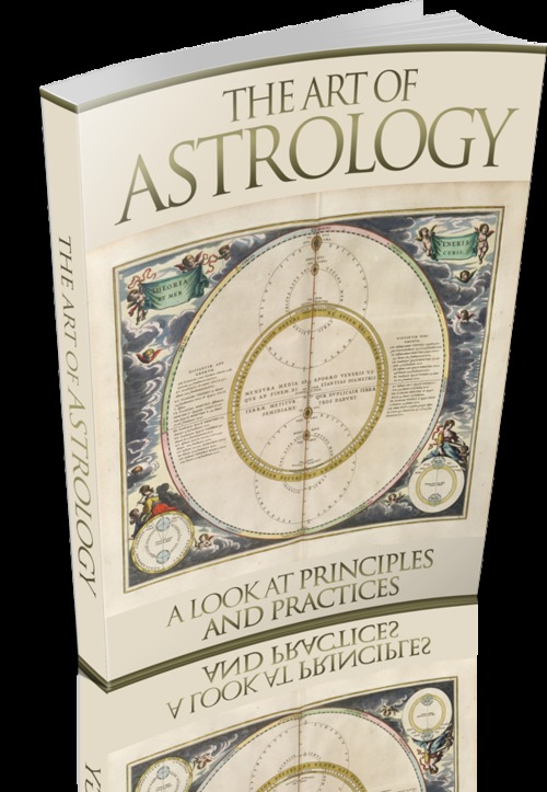 Product picture The Art Of Astrology Reloaded (MRR)