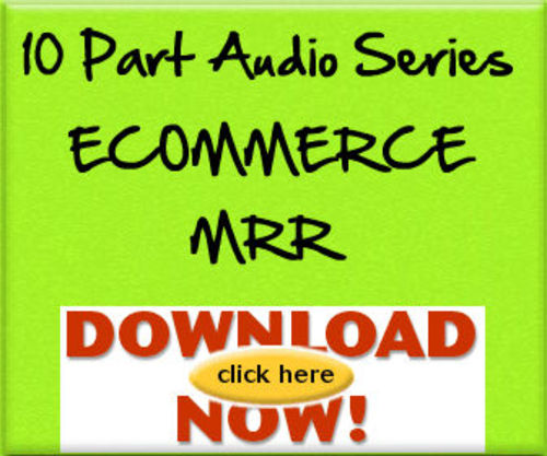 Product picture 10 Part Audio Series Ecommerce