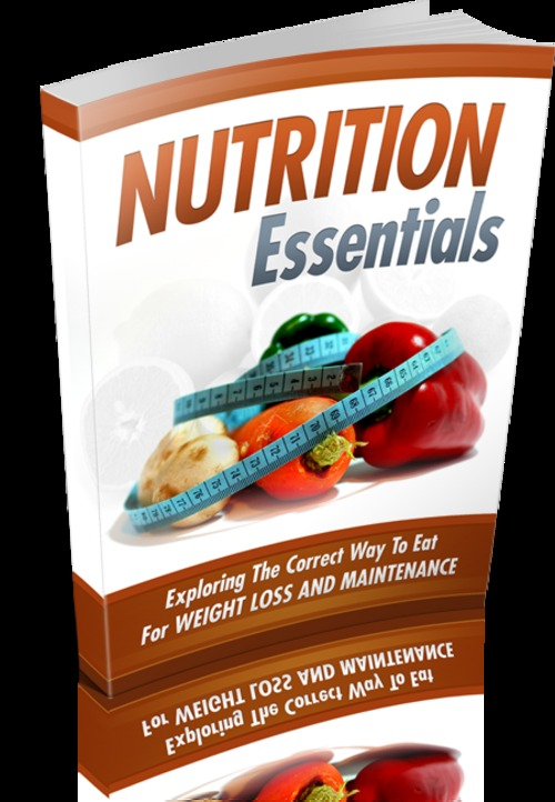Product picture Nutrition Essentials