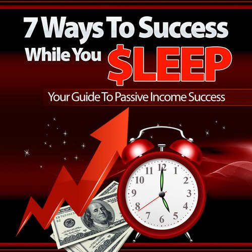 Product picture Passive Income While You Sleep (MRR)