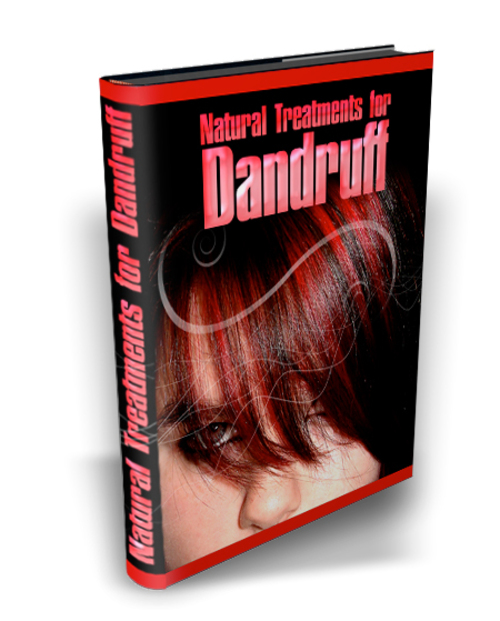 Product picture Dandruff Treatments From Nature
