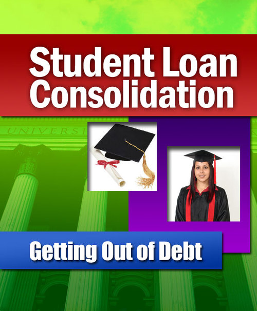 Product picture Student Loan Defaults & Pitfalls