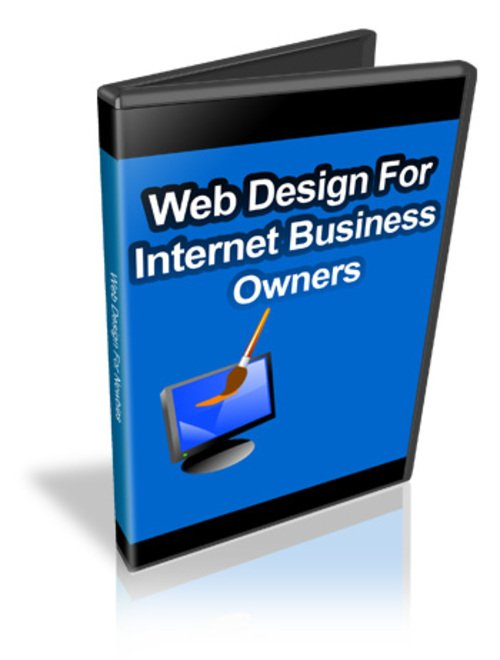 Product picture Web Design For Internet Marketers (MRR)