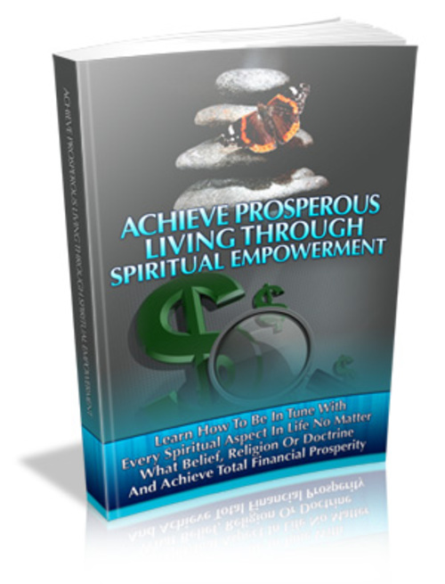 Product picture Spiritual Fulfillment Reloaded