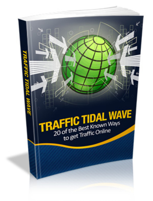 Product picture Traffic Tidal Wave