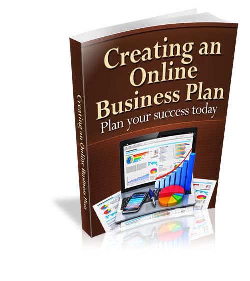 Product picture Creating A Successful Business Plan (MRR)