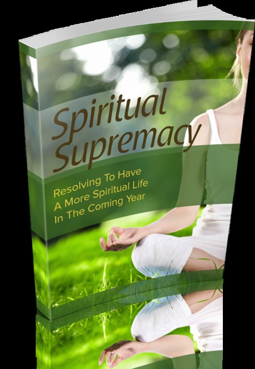 Product picture Spiritual Enlightenment (MRR)