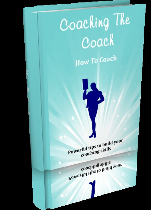 Product picture How To Coach