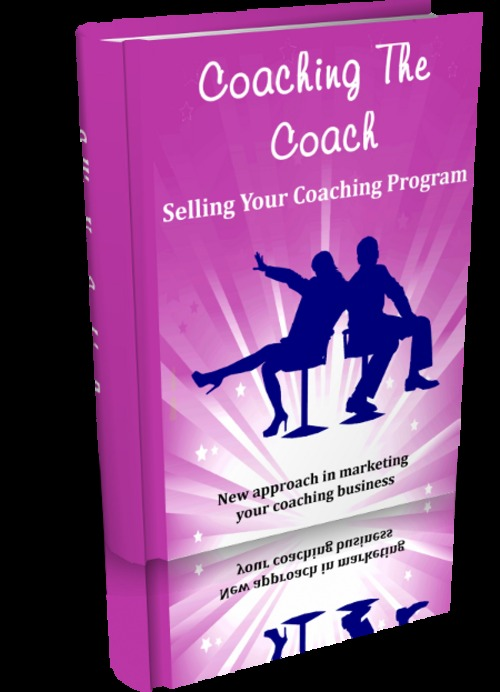 Product picture Selling Your Coaching Program